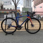 2018 TCR ADVACED PRO1DISC