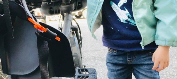 スマイル! サクラマチサイクル明石駅前店 自転車修理