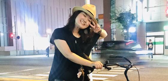 ビーチクルーザー納車!|サクラマチサイクル明石駅前店