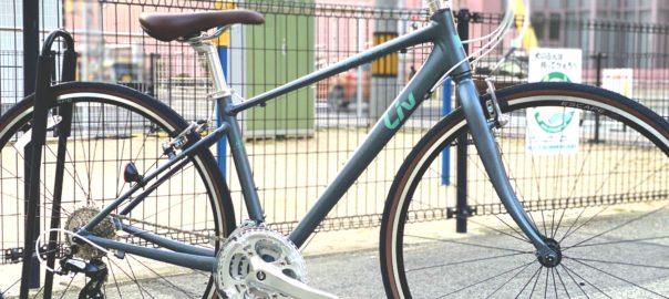 escaper3w|サクラマチサイクル明石駅前店