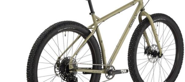 サーリー ECR29 +|ご注文いただきました|史上最強ツーリングバイクです