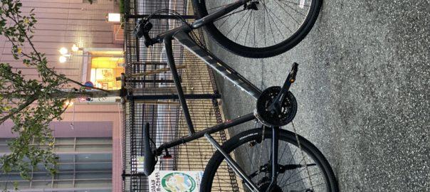 SCOTT サブクロス 納車 |サクラマチサイクル明石自転車