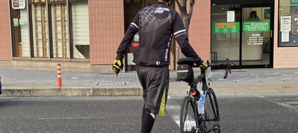 ブログ|ロードバイクワイヤー交換