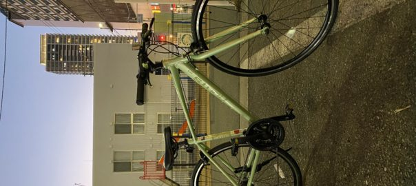 リーズナブルなクロスバイク|サクラマチサイクル明石駅前店